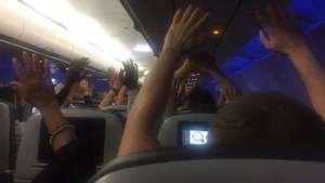 FBI storms JetBlue aircraft at JFK after radio signals plane may have been hijacked