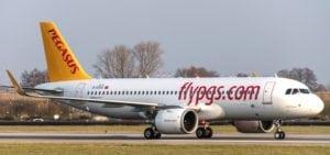 New flights on the Arabian Gulf: Muscat and Dammam