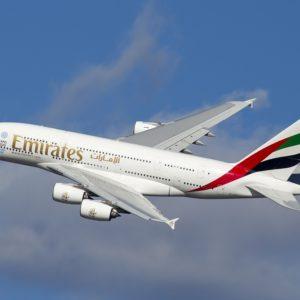 Emirates SkyCargo signs milestone MoU with Cainiao Network
