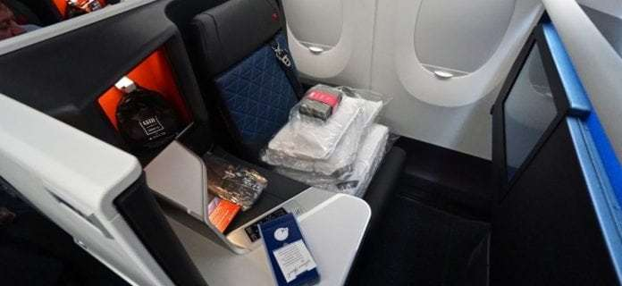 Delta Air Lines debuts new suites, premium seating on 5 more trans-Pacific routes 13
