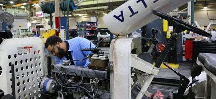 Delta Air Lines gives $350K grant to nine Aviation Maintenance training programs 9