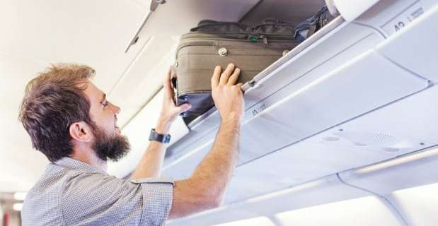 Travel from Costa Rica to the US: New hand luggage restrictions 1