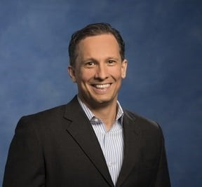 United Airlines names new Vice President, Worldwide Sales