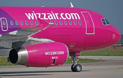 Wizz Air undertakes Ukrainian expansion from Billund 11