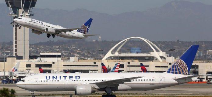 """""""Hello, Buongiorno, Ahoj, Hallo!"""" United Airlines announces new routes 7"""