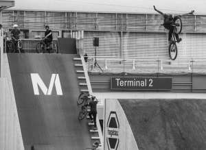 Munich Airport to host second international Bike & Style event