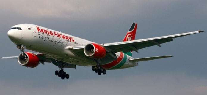 African airlines battle for survival through government backing 11