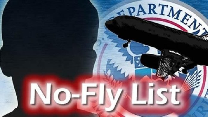 Retaliatory placement on the No Fly List: Are federal officers personally liable? 1