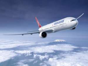 Turkish Airlines: Highest Load Factor in July