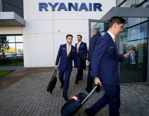 Ryanair pilots vote to accept collective agreement
