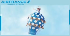 CDG: Air France opens chic new Business Class lounge in Paris