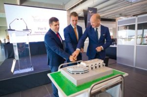 Budapest Airport expands infrastructure