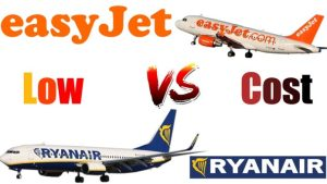 Kenya wants Ryanair and EasyJet to start service to Mombasa