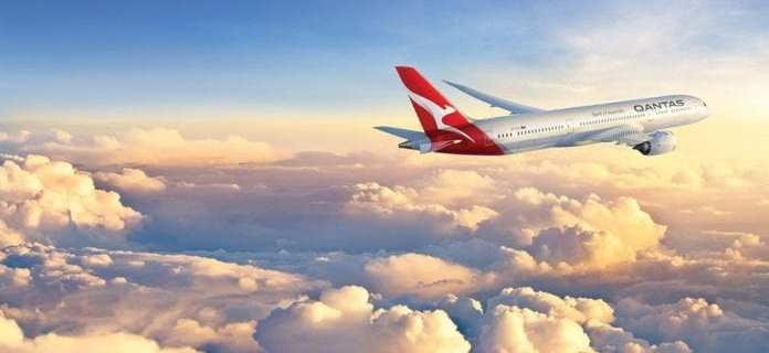 Qantas to increase Fiji flights 12