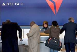 Delta Air Lines carried 15.5 million passengers in 'record' November 2018