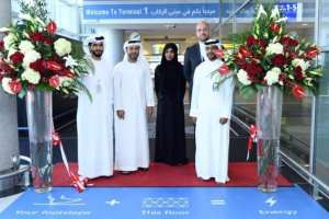 Abu Dhabi International Airport Becomes First Transport Hub to Harvest Energy and Data from Passengers' Footsteps in Middle East