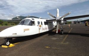 American Samoa Talofa Airways ready to add Manu Island