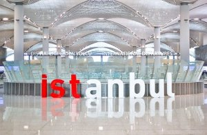 Full passenger operations at new Istanbul Airport to start in March