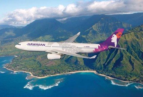 Hawaiian Airlines: Record 11.8 million passengers in 2018 1