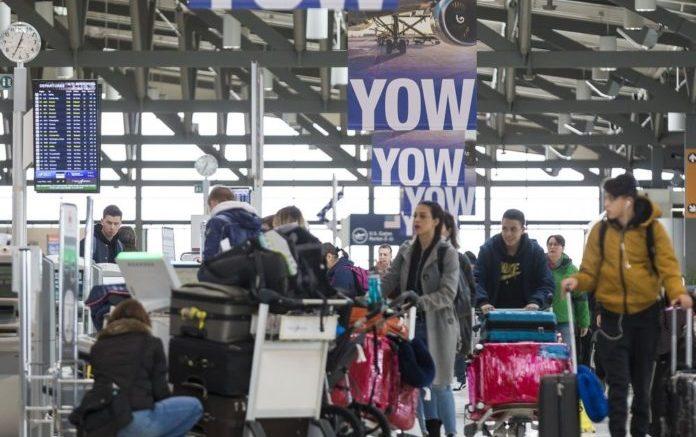 Ottawa International Airport sets new passenger record 1