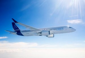 New low-cost carrier orders 60 Airbus A220-300 jets