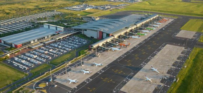 King Shaka Airport in Durban witnesses double-digit growth 1