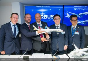 Starlux Airlines eyes Taiwan to US routes