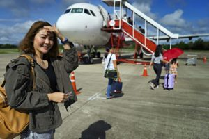 Top international destinations for Chinese travelers during Chinese New Year