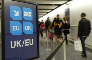 Deal or no deal, EU will allow short-term visa-free travel for UK citizens after Brexit