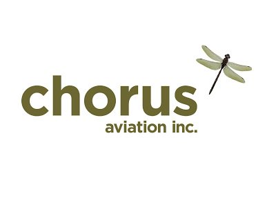 Chorus Aviation announces executive realignment 1