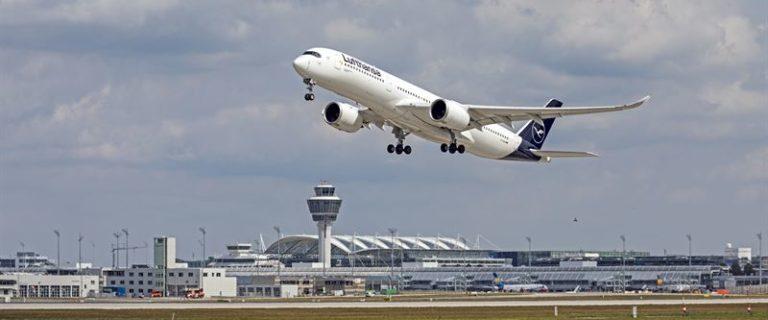 Munich to Osaka now nonstop on Lufthansa 2
