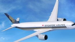 Singapore Airlines ups Johannesburg frequency 28