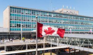 Montréal-Trudeau Airport awarded prestigious 4-Star rating