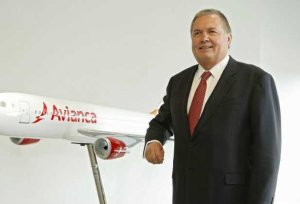 Avianca announces CEO retirement