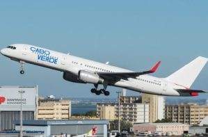 Cabo Verde Airlines returns to Italy