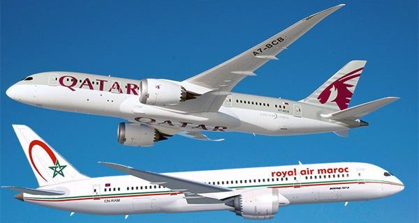 Qatar Airways expands agreement with Royal Air Maroc, launches services to Rabat 8
