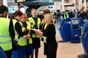 Strike: Scandinavian Airlines SAS about to refuse 70,000+ passengers 2
