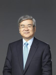 Korean Air and the Hanjin Group Chairman and founder of Skyteam died in Los Angeles