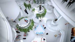 Proud Emirates Revealed: The Emirates Pavilion 3