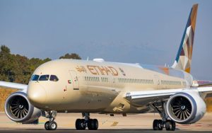 Etihad: Dream routes to South Africa, Nigeria, Italy
