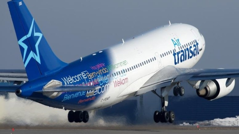 Air Transat launches nonstop service between Montreal and New Orleans 1