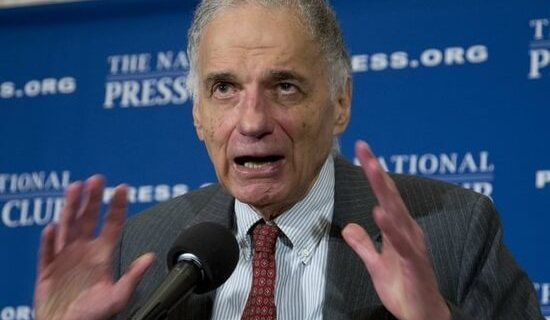 Ralph Nader, aviation stakeholders to discuss dangers of aircraft maintenance outsourcing at Washington, DC event 8