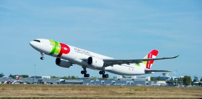 With 71 new jet deliveries, TAP Air Portugal launches new Chicago, San Francisco & Washington, DC flights 5