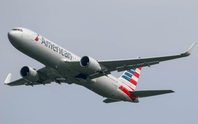 American Airlines adds flights to the South 1