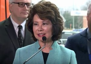 U.S. Transportation Secretary announces Lithium Battery Safety Advisory Committee
