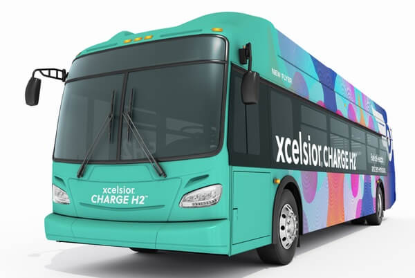 Baltimore/Washington International Airport orders 20 new shuttle buses 1