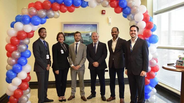 American Airlines doubles down in Santo Domingo 1