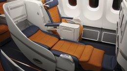 Aeroflot: Business class upgrades announced 30