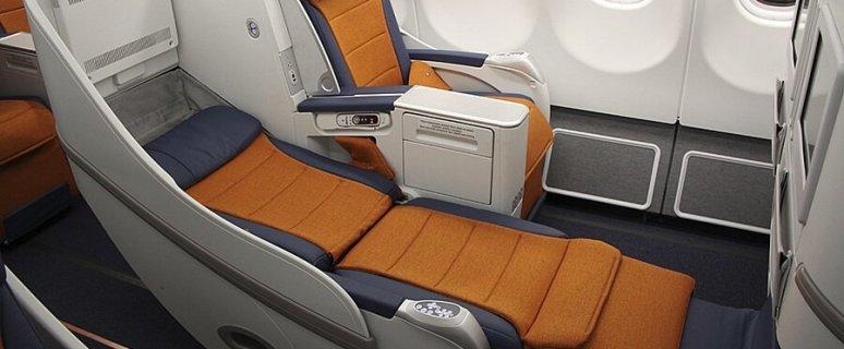 Aeroflot: Business class upgrades announced 12