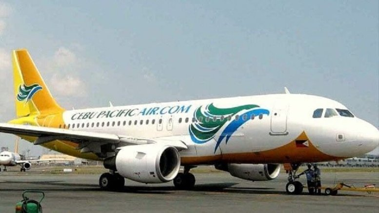 Direct Shenzhen-Manila flights from Philippines low-cost airline 1